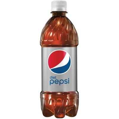 Diet Pepsi 20oz
